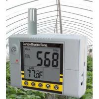 China QT-CO2 Carbon Dioxide/temperature/humidity Meter wholesale