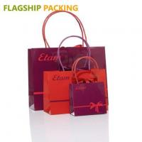 China Paper bags FSP-P-8365617 wholesale