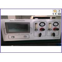 China Fire Resistance Test Furnace IEC 60331 , Impact Test Equipme wholesale