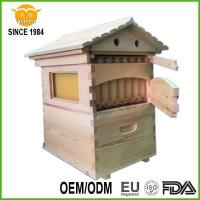 China Professional Fully Assembeled Honey Flow Hive Manuafaturer wholesale