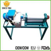 China Electric Beeswax Foundation Machine wholesale