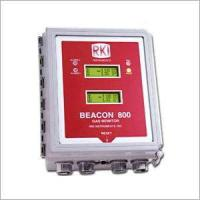China Application Engineering Commercial Gas Detection System wholesale