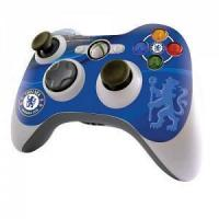 Buy cheap Chelsea FC Xbox 360 Controller Skin / Sticker from wholesalers