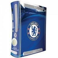 Buy cheap Chelsea FC Xbox 360 Skin / Sticker from wholesalers