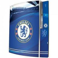 Buy cheap Chelsea FC PS3 Skin / Sticker from wholesalers