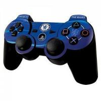 Buy cheap Chelsea FC PS3 Controller Skin / Sticker from wholesalers