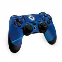 Buy cheap Chelsea FC PS4 Controller Skin / Sticker from wholesalers