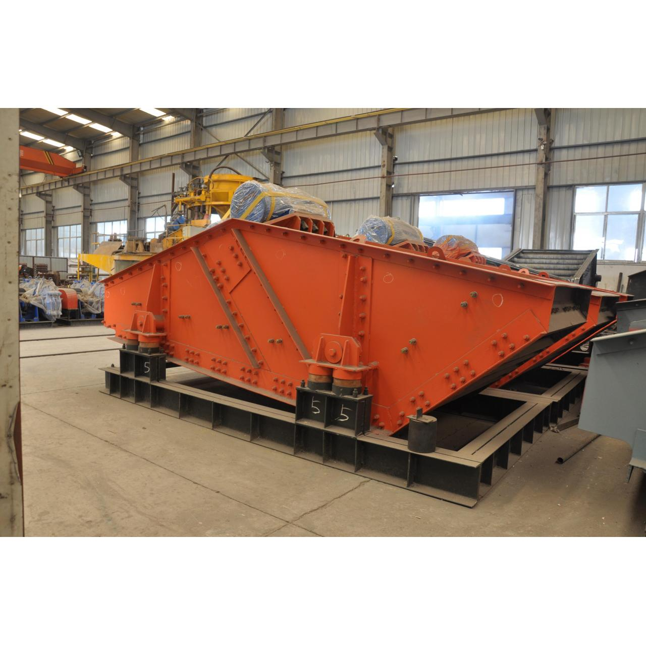 China Sludge Dewatering Screen wholesale