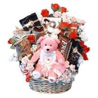 China Christmas Monthly Gift Basket wholesale