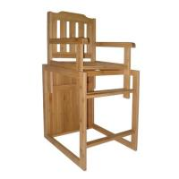 China Bamboo Baby Kids Children Dining Chair/ Bamboo Baby High Chair wholesale