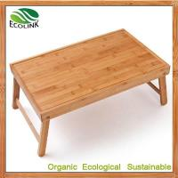 China Bamboo Bed-Top Table Tatami Tables Lazy Tables wholesale