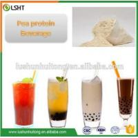 China Functional Beverage Additive Organic Protein Powder 80% 85% ZQ169 wholesale