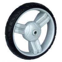 China KM612D Baby stroller wheel wholesale