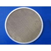 China coffee filter mes wholesale