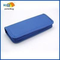 China Cold Storage Pack Cooler Bag For Insulin on sale