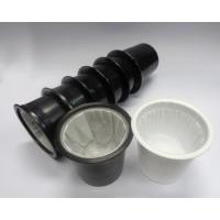 China Disposable Empty k-cup coffee filter wholesale