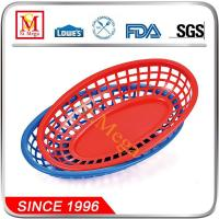 Buy cheap PP Grill Serving Basket from wholesalers