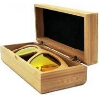 China Reliable Supplier Custom Small Wooden Gift Box wholesale