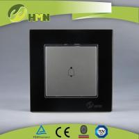 China TUV CE CB Switches Toughened Glass Door Bell Switch wholesale