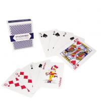 China Custom Standard or Large Face Index Print Bicycle Playing Cards Factory Printing wholesale