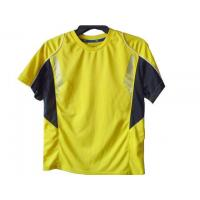 China Crew Neck Pullover T-shirts wholesale