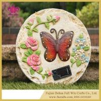 Buy cheap Ceramic Landscape Child Care Footing Stepping Stones and Garden Decorative Stones from wholesalers