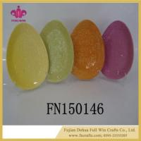 Buy cheap Easter House Decoration Ware Ceramic Plates from wholesalers