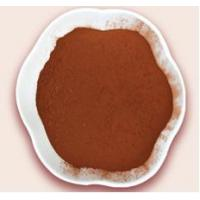 China The best product High Fat Heavy Alkalized Cocoa Powder on sale