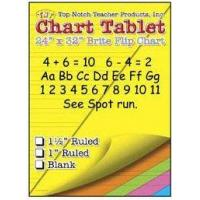 Buy cheap Chart Tablets 24 X 32 Assorted 1/2 from wholesalers