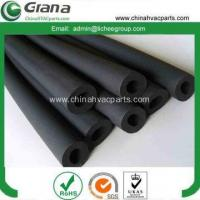 China Rubber thermal insulation tube for copper pipe wholesale