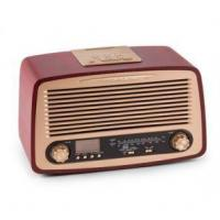 China Classic Radio with DAB, with Bluetooth USB CD Cassette Play, Stereo Speaker RCA AUX in wholesale