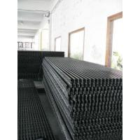 Buy cheap Pultruded FRP Grating High Strength and Durable Industrial Pultruded Platform Walking Fiberglass Flo from wholesalers