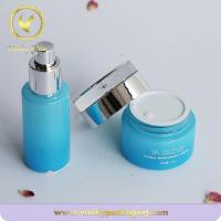 Buy cheap Glass Jars Packaging 100ml Clear Frosted Glass Dropper Bottle/Cosmetic Jars/Wholesale Glass Jars from wholesalers