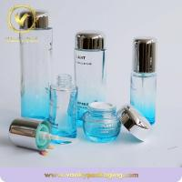 Buy cheap Wholesale Glass Luxury Cosmetic Cream Bottle Cosmetic Packaging Jar from wholesalers