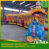 Buy cheap Elephant Train from wholesalers
