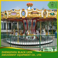 Buy cheap Carousel 12 Seats Carousel from wholesalers