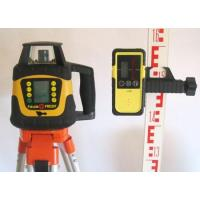 Buy cheap Rotary Laser Levels - Automatic - FRE207 set from wholesalers