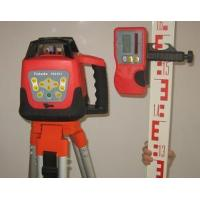 Buy cheap Rotary Laser Levels - Automatic - FRE203 set from wholesalers