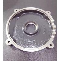 Buy cheap Die casting precision machined part FA0001 from wholesalers