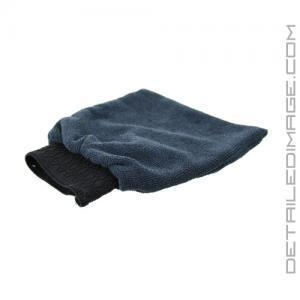 Quality Washing & Drying DI Microfiber Car Wash Mitt for sale