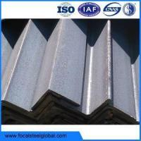 China Mild Steel Angle Iron With Good Price And Good Quality wholesale