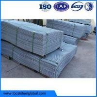 China Galvanised Mesh In Rolls 25*25mm 50*25mm 50*50mm For Fencing wholesale