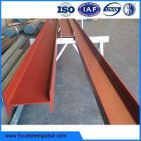 China Universial Steel Columns For Structural Building wholesale
