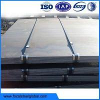 China Hot Rolled Carbon Chequer Plate For Floor wholesale