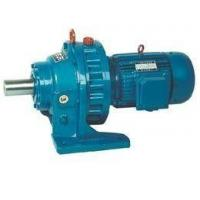 China High Speed Helical Worm Gear Reducer / Gearbox Speed Reducer 0.5-1 rotation wholesale