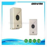 China ABS Anti Bacterial Light Sensor Liquid Soap Dispenser,Antibacterial Cleaner wholesale
