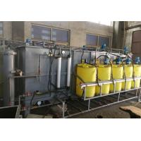 China Pickling phosphating wastewater treatment equipment on sale