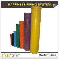 China Mortar Tubes on sale