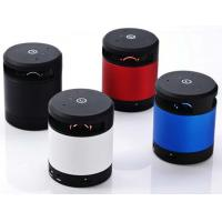 China Subwoofer Bluetooth mini speaker support TF Card wholesale
