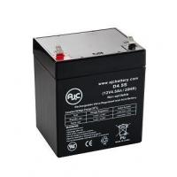 China Alarm Batteries Universal Power 12 Volt 4.5 Ah (UB1245) 12V 4.5Ah Alarm Battery on sale